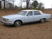1978 Buick Electra Overview