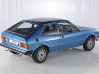 1976 Volkswagen Scirocco Overview