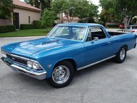 Picture of 1966 Chevrolet El Camino, exterior, gallery_worthy