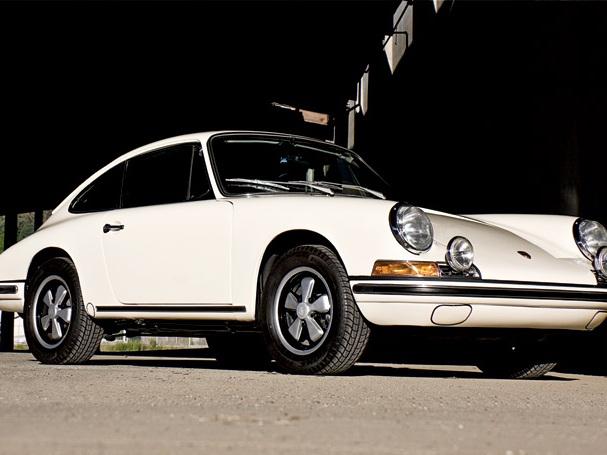 Picture of 1967 Porsche 911