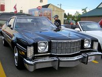 Picture of 1976 Ford Elite, exterior, gallery_worthy
