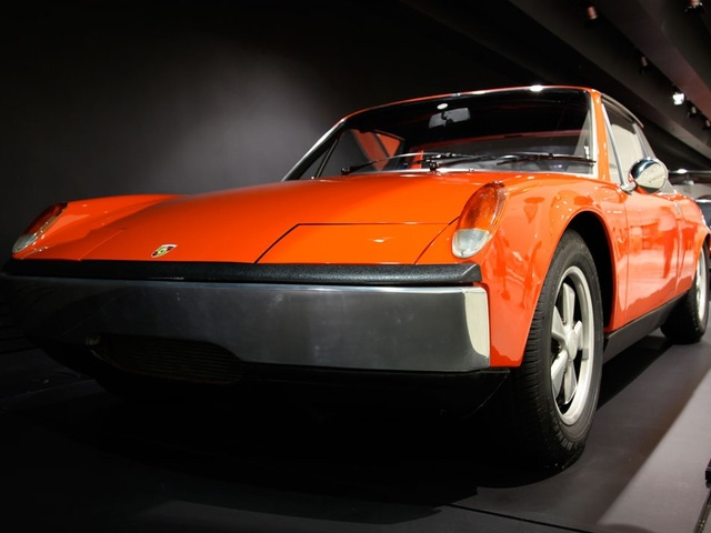 Picture of 1969 Porsche 914