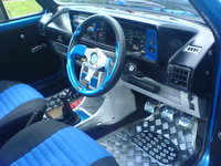 Picture of 1989 Volkswagen Caddy, interior