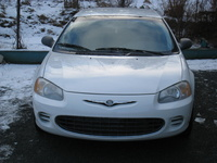 Picture of 2001 Chrysler Sebring LX, exterior