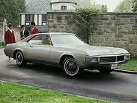 Picture of 1969 Buick Riviera, exterior