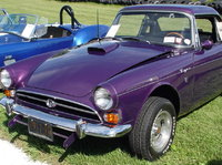 Picture of 1966 Sunbeam-Talbot Tiger, exterior, gallery_worthy