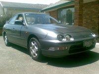 1994 Honda Integra Overview