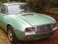 1969 Lancia Fulvia Overview