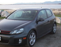 Picture of 2010 Volkswagen GTI 2.0T 4-Door FWD, exterior, gallery_worthy