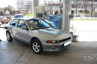 Picture of 1999 Mitsubishi Galant DE, exterior, gallery_worthy