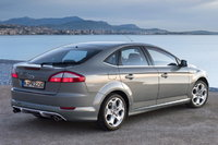 Picture of 2009 Ford Mondeo, exterior, gallery_worthy