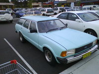 Picture of 1981 Ford Cortina, exterior, gallery_worthy