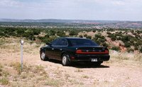 Picture of 1993 INFINITI Q45 4 Dr STD Sedan, exterior