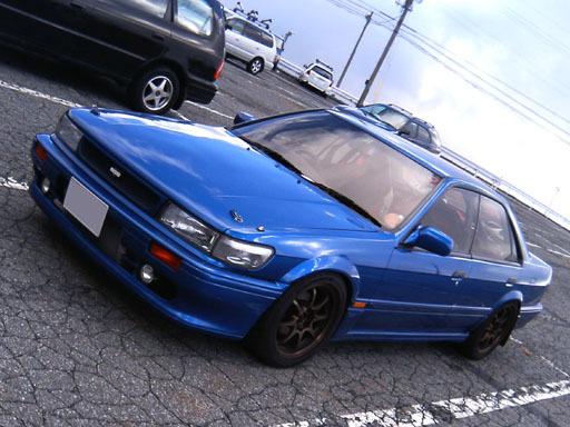 Nissan Sentra Questions - anire or bluebird - CarGurus