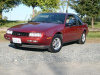 Picture of 1995 Chevrolet Beretta Coupe, exterior