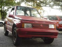 Picture of 1991 Suzuki Sidekick 2 Dr JX 4WD Convertible, exterior, gallery_worthy