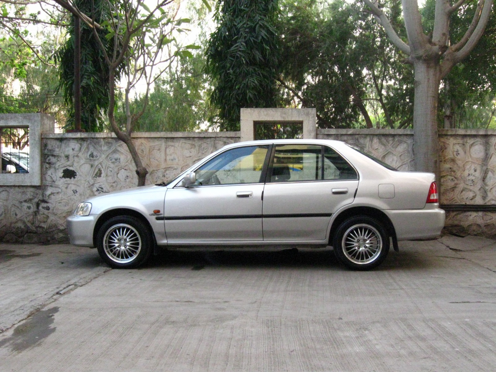 City To City Mileage >> Honda City Questions Mileage And Maintenance Of 2000 2002 Honda