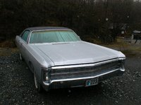 Picture of 1990 Chrysler Imperial, exterior, gallery_worthy