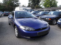 Picture of 2001 Ford Cougar, exterior
