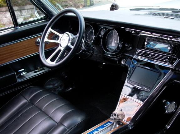 1965 Buick Riviera Interior Pictures Cargurus