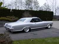 1965 Buick Riviera picture, exterior