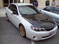 Picture of 2008 Subaru Impreza 2.5i, exterior