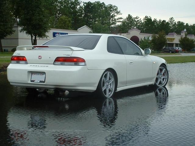 2000 Honda Prelude - Pictures - CarGurus