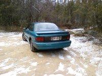 Picture of 1995 Oldsmobile Achieva 2 Dr S Coupe, exterior