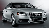 2010 Audi S4 Picture Gallery