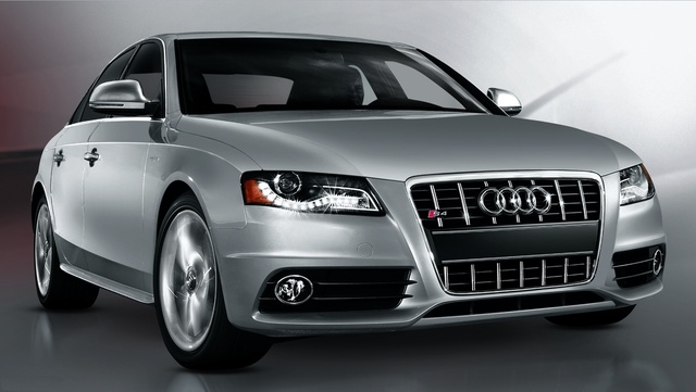 2010 Audi S4 - User Reviews - CarGurus