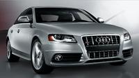 2010 Audi S4, Front-quarter view, exterior, manufacturer