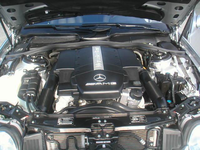 2000 Mercedes Benz S Class. 2000 Mercedes-Benz S-Class 4
