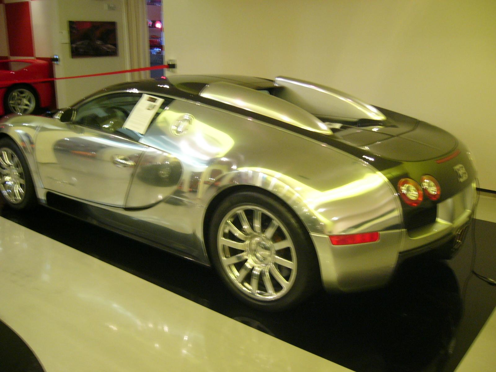 1920x1440 2006 bugatti veyron - photo #35