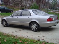 1992 Acura Legend Overview