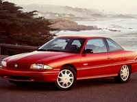Picture of 1996 Buick Skylark, exterior