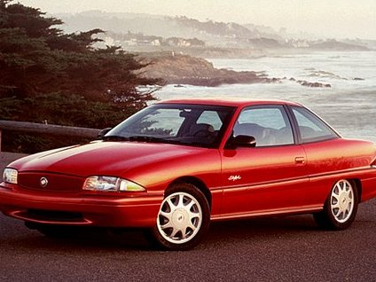 Picture of 1996 Buick Skylark