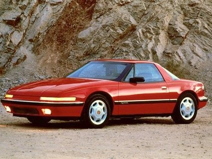 Picture of 1991 Buick Reatta