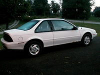 Picture of 1995 Chevrolet Beretta 2 Dr STD Coupe, exterior