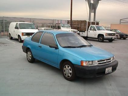 Picture of 1994 Toyota Tercel