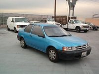 Picture of 1994 Toyota Tercel, exterior