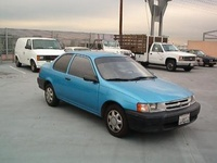 1994 Toyota Tercel Picture Gallery