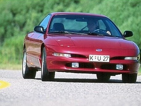 Picture of 1993 Ford Probe