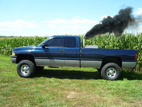 Picture of 2001 Dodge Ram 2500 4 Dr SLT Quad Cab LB, exterior