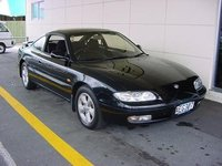 1992 Mazda MX-6 Picture Gallery