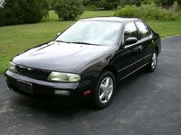 1994 Nissan Altima Picture Gallery