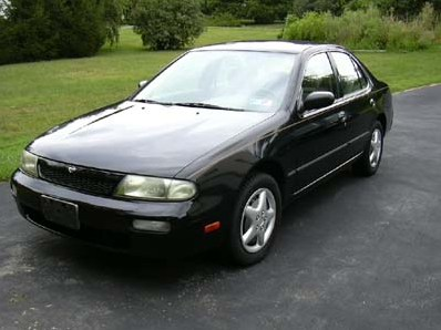 Picture of 1994 Nissan Altima