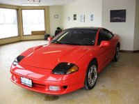 1992 Dodge Stealth Overview