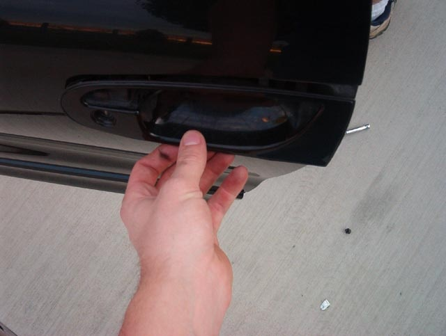 eclipse door handle & Mitsubishi Eclipse Questions - eclipse door handle - CarGurus