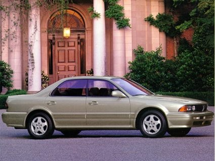 Picture of 1992 Mitsubishi Diamante