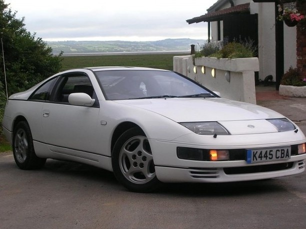 Nissan 300zx For Sale >> 1992 Nissan 300ZX - Overview - CarGurus